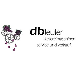 Daniel Bleuler Kellereimaschinen