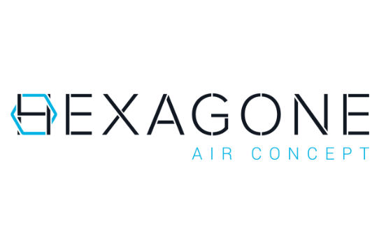 Hexagone Air Concept