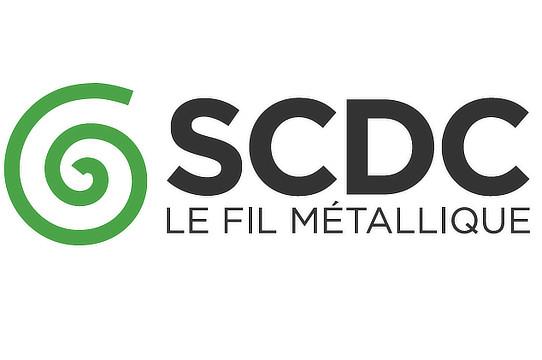 SCDC Le fil métallique