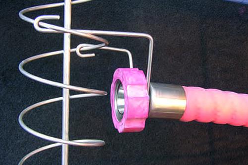 SCDC Spiracle crochet d'arrêt pour tuyaux