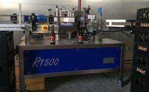 CDA R1500